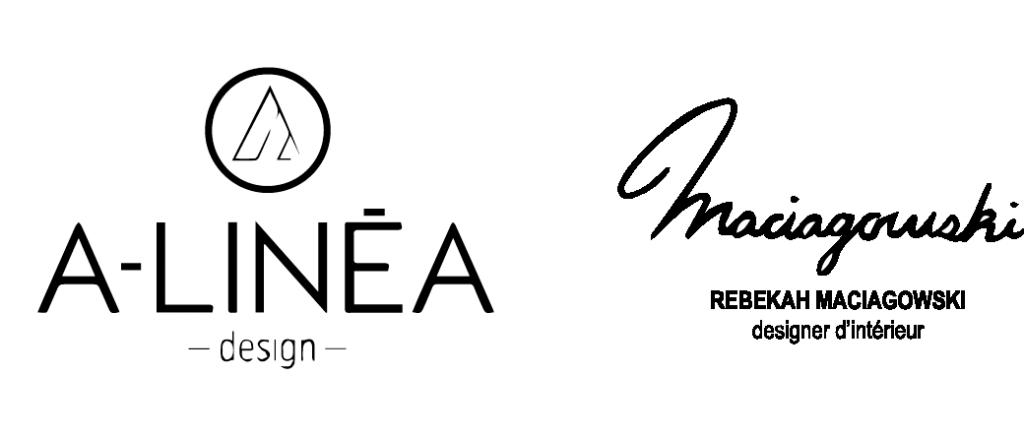 A-Linéa design et Maciagowski designer