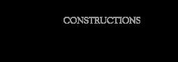 Constructions Première classe inc. (Les)