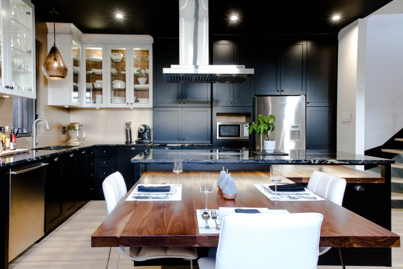 prix nobilis 2016 tendances cuisines design. Black Bedroom Furniture Sets. Home Design Ideas