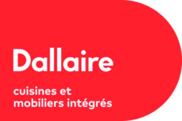 Dallaire cuisine et mobiliers intégrés