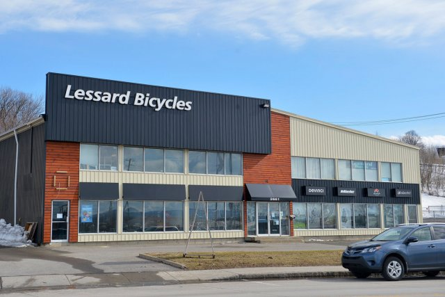 Lessard Bicycles