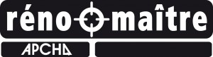 Logo RM Hor Noir