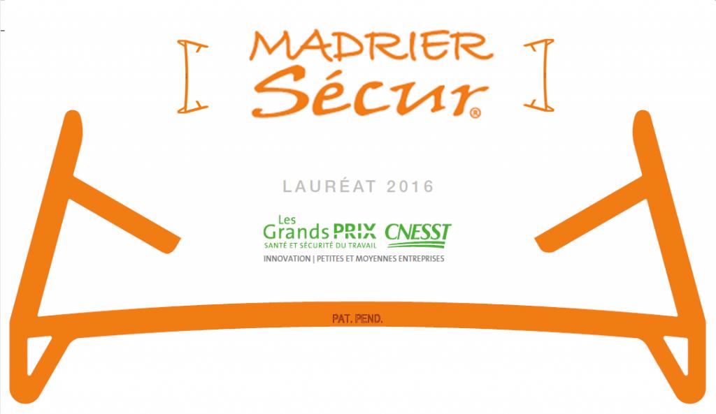 Madrier-Sécur