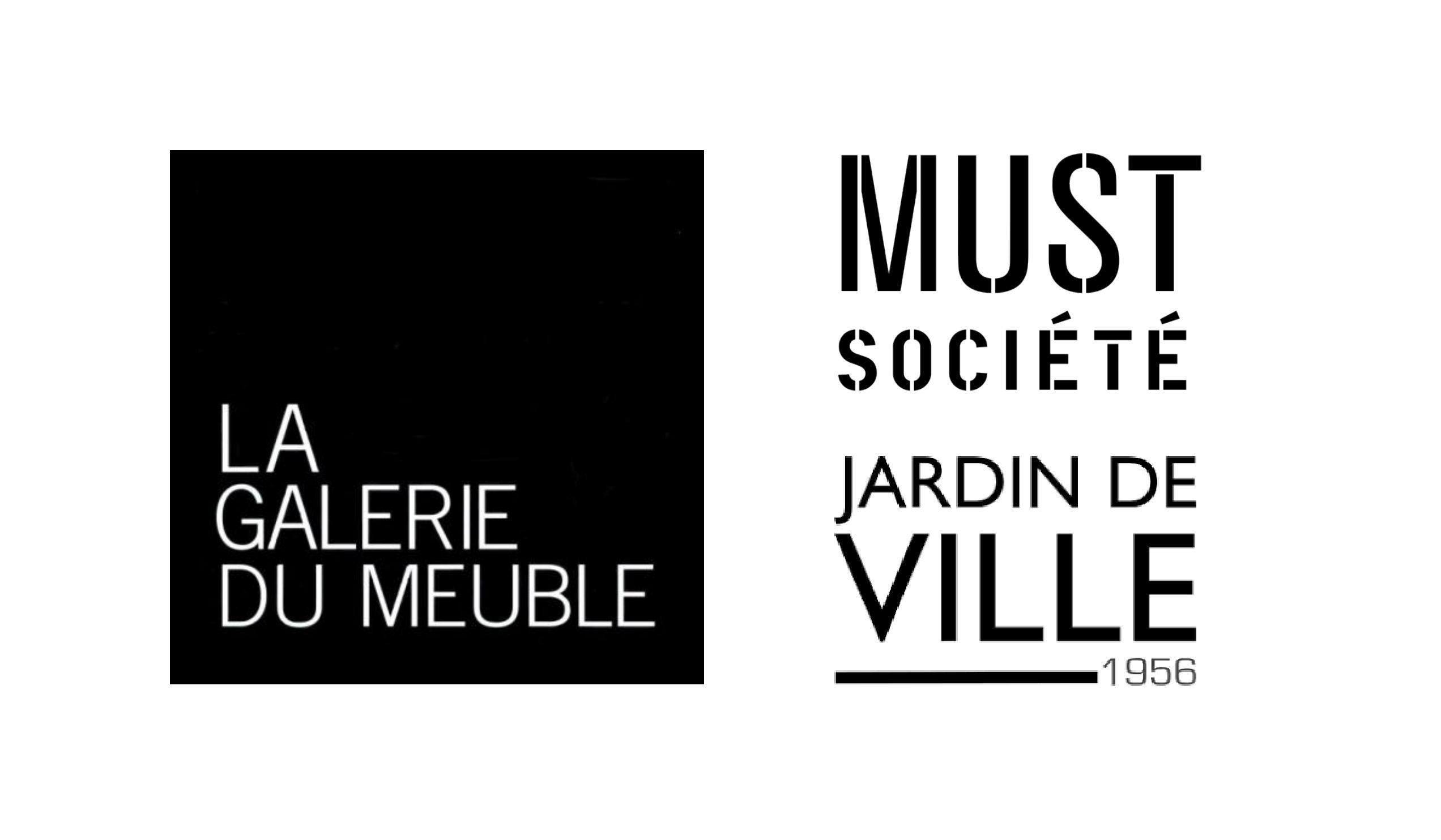 La Galerie du Meuble / Must Société / Jardin de Ville - Expo ...