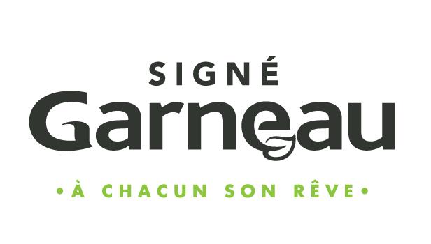 Signé Garneau Paysagiste inc.