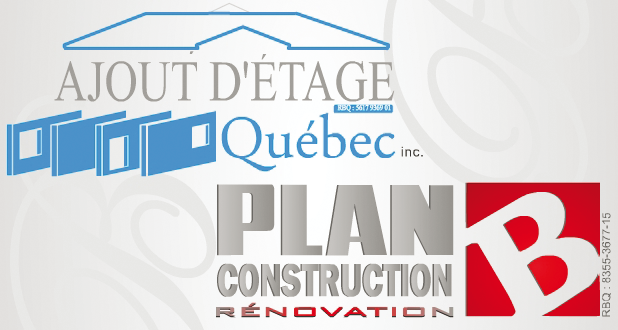 Ajout d\'étage Québec inc. / Plan B Construction inc. - Expo ...