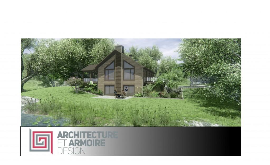Architecture et Armoire Design