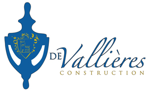 De Vallières construction inc.