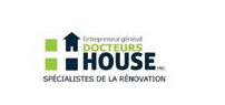 Docteurs House et Plafond Solution