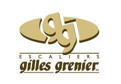 Escaliers Gilles Grenier inc.