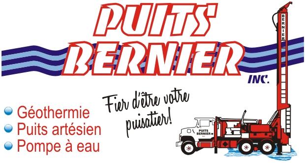 Puits Bernier inc.
