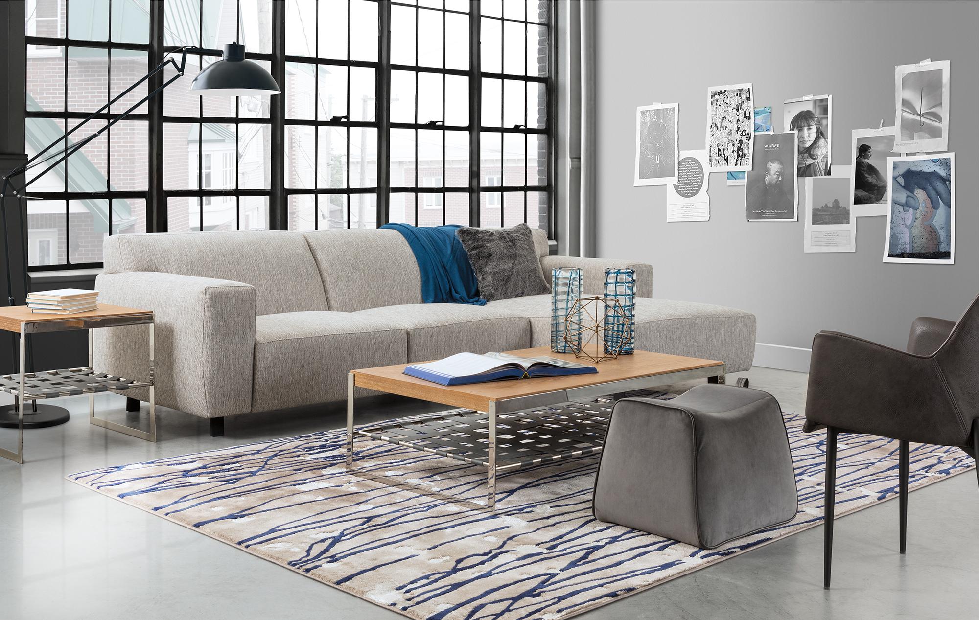 La galerie du meuble le design en cadeau expo habitat qu bec - La galerie du meuble contemporain ...