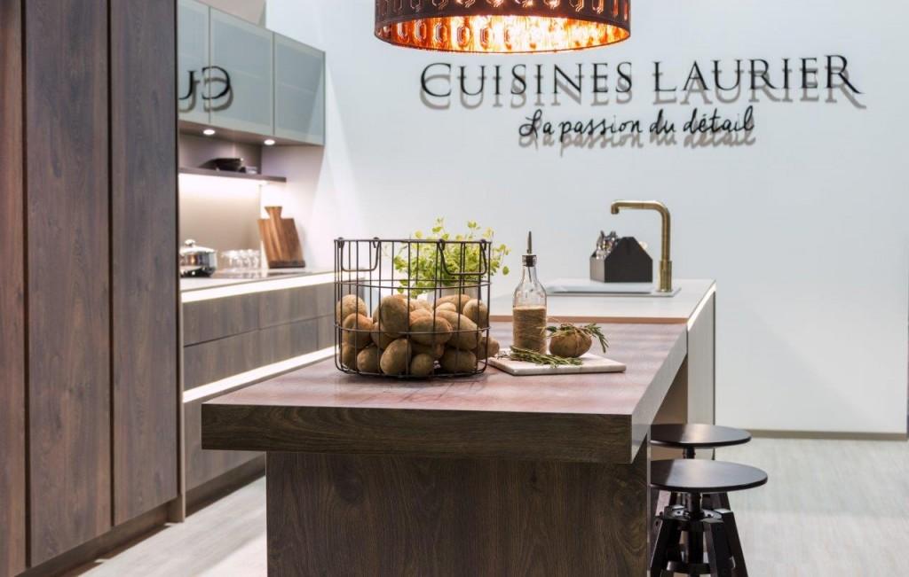 Cuisines Laurier inc.