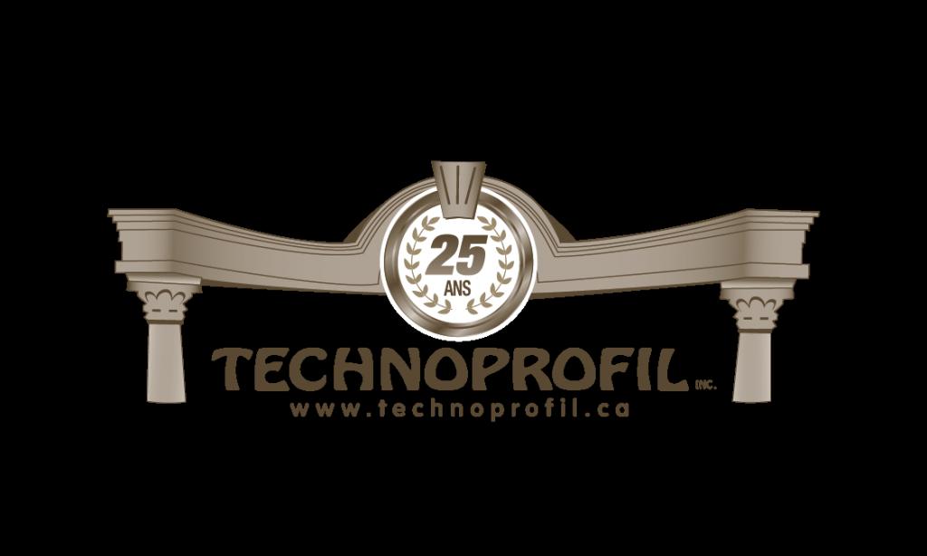 Pierres Technoprofil inc. (Les)