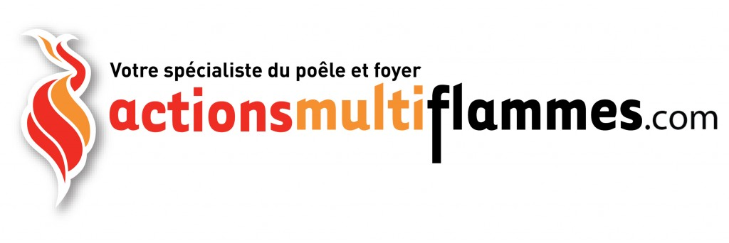 Poêle & Foyer Napert Actions Multiflammes