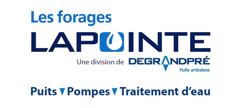 Forages Lapointe (Les)