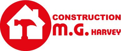 Construction M.G. Harvey
