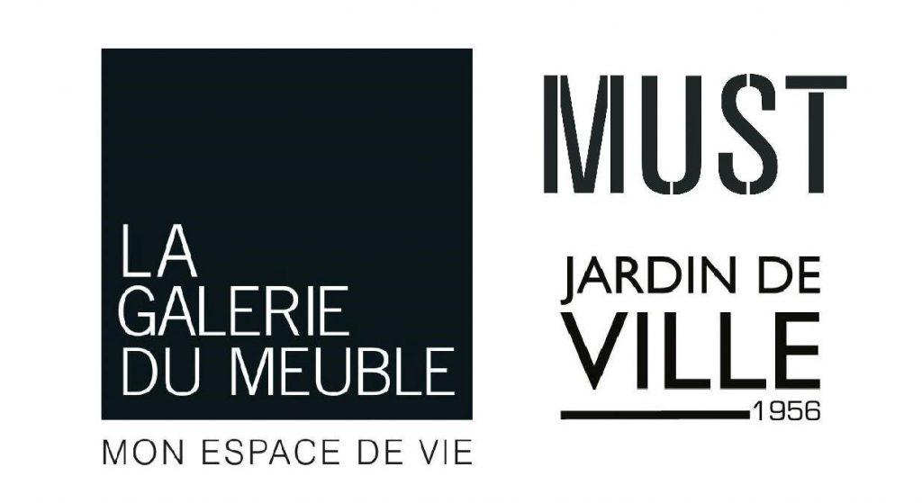 La Galerie du Meuble / Must / Jardin de Ville