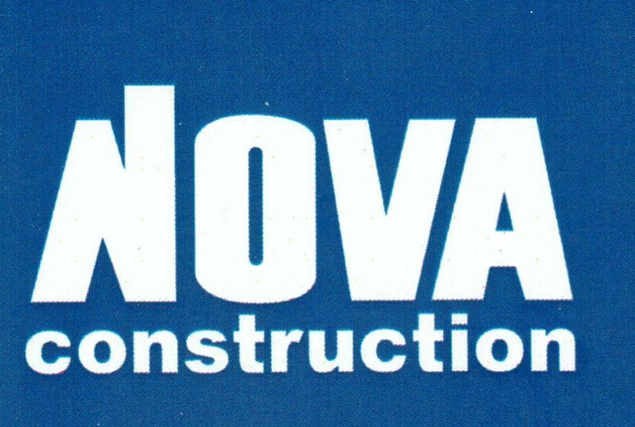 Nova Construction CP