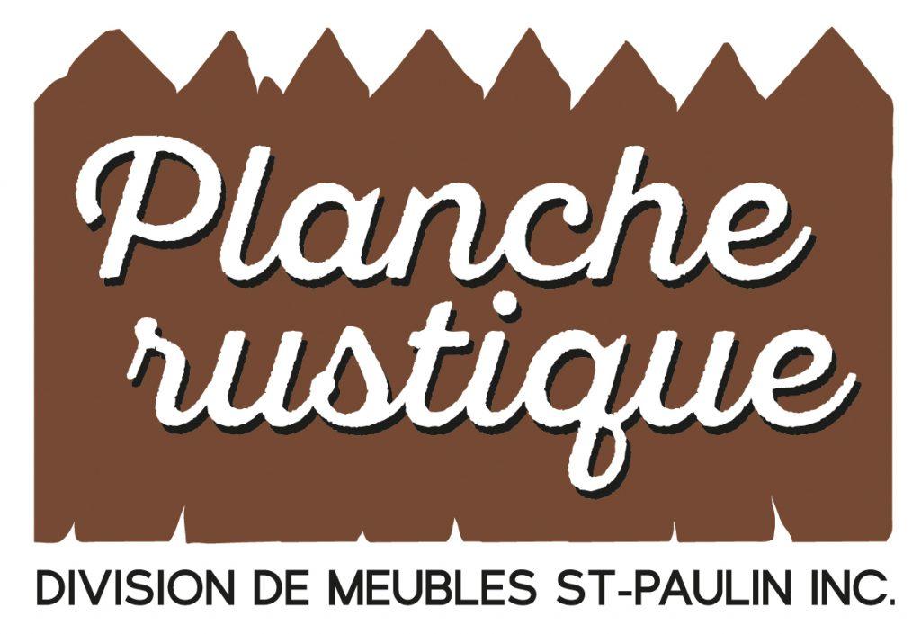 Planche rustique (Division de Meubles St-Paulin inc.)