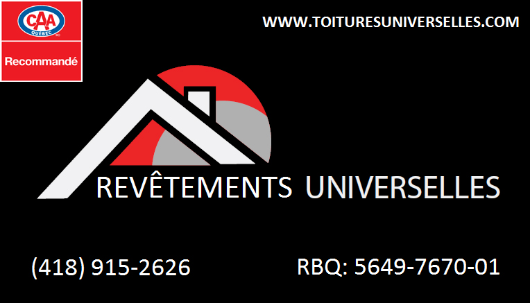 Revêtements Universelles