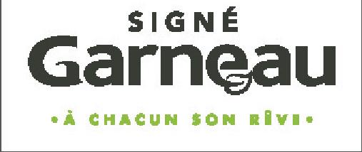 Signé Garneau