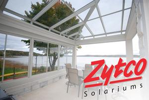 Solarium Zytco Québec