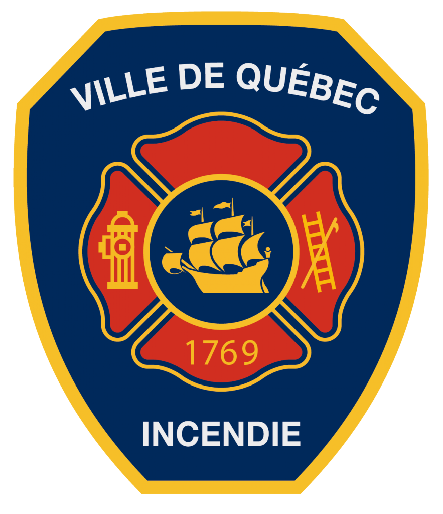 Service de protection contre l'incendie – Ville de Québec